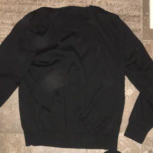 Nautica Sweater - black